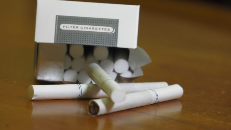 "As mounting evidence suggests that so-called ""light"" cigarettes are contributing to an increase in deadly lung cancer cases, doctors are calling for tougher federal regulations."